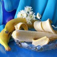 Банановый рай :: Татьяна Смоляниченко