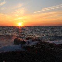 Море :: Игорь Торбеев