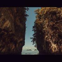 Таиланд... как ты прекрасен!!! :: Александр Вивчарик
