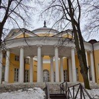 Дом-музей Дурасова в Люблино :: Владимир Брагилевский