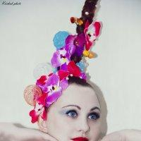 Model Yolanda Mikalauskaite :: Евгений Крищук