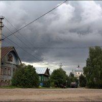 в Галиче :: Дмитрий Анцыферов