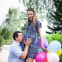Счастливая семья :: Татьяна Зайцева