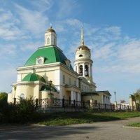 Свято-Троицкий собор :: Александр Подгорный