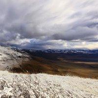 На горы взор, пусть неутомимым будет 3 :: Сергей Жуков
