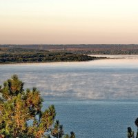 На озере :: Vladimir Lisunov