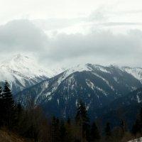 Горы, горы, горы... :: Надежда