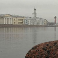 Утро туманное... :: Владимир Гилясев
