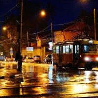 4 маршрут :: Дмитрий Потапов