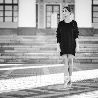 Кристина :: Сергей Крылов