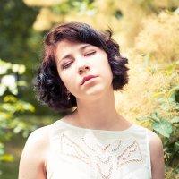 Весна :: Nadezhda Slepicheva