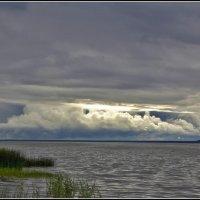 на Галичском озере :: Дмитрий Анцыферов