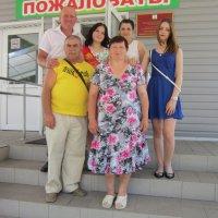 Выпускной :: Виктор Казбанов