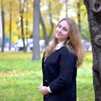 Анастасия :: Vlad Sit