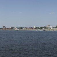 Вид на Томск :: Дима Пискунов