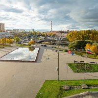 Осенний город :: Finist_4 Ivanov