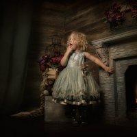 Кукла :: Roman Sergeev