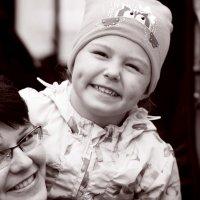 Два счастья :: Ольга