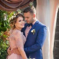 свадьба :: Ярослава Бакуняева