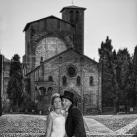 Giovanna & Marco :: Aнатолий Бурденюк
