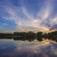 Зеркало небес :: Ekaterina Catskaya