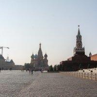 Московское лето :: Максим Болотов