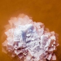Кристаллы соли :: Yaroslav Color Цветков