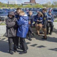Северодвинск. На празднике (5) :: Владимир Шибинский