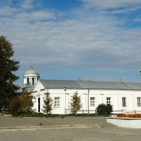 Городской музей :: Александр Подгорный