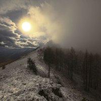 На горы взор, пусть неутомимым будет 6 :: Сергей Жуков