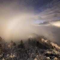 На горы взор, пусть неутомимым будет 9 :: Сергей Жуков