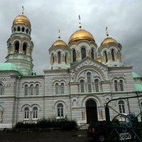 Ново-Троицкий храм :: Александр