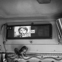 Гагарин ты с нами ! :: Artem72 Ilin