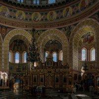 В соборе Св. Николая :: Игорь Кузьмин