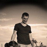 На плантации :: Андрей Щетинин