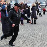 ... танцуют все ... !!! :: Дмитрий Иншин
