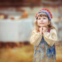 фотосессия в русском стиле :: Александра Гилета