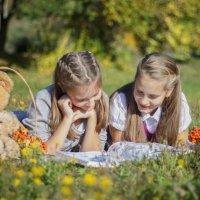 Осень - время теплых бесед! :: Анна Толмачева