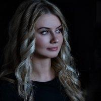 Красивые девушки Самары :: Елена Логачева