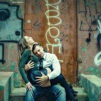 Мужчина и женщина... :: Сергей Гутерман
