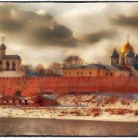 Новгород :: Леонид
