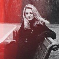 Gerl :: Дарья Фетисова