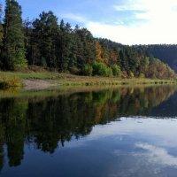 Южный Урал :: ElVaRum