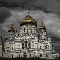 Белогорский монастырь :: Александр