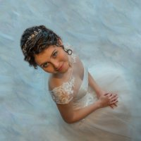 невеста :: Валерий Саломатин