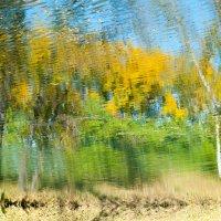 Осень :: Сергей Тарантин