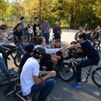 Exstrime Fest (серия) :: arkadii