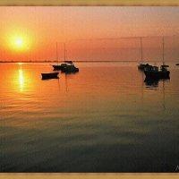 Золотые кораблики :: Лидия (naum.lidiya)