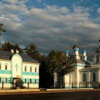 Церковь Преподобной Марии Египетской :: Владимир