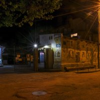У синагоги Егие-Капай :: Игорь Кузьмин